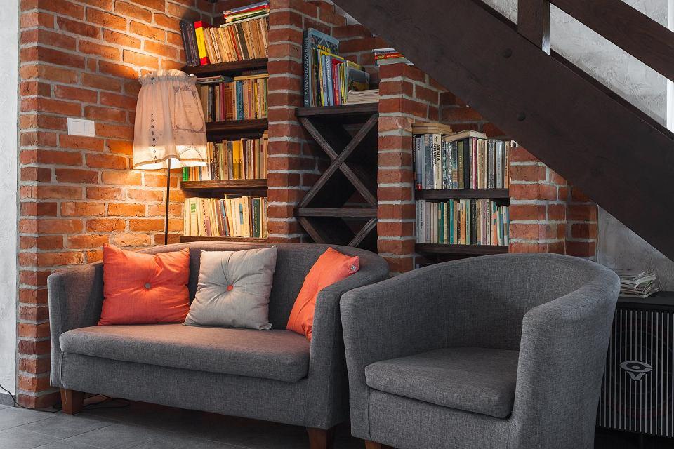 Sofa w stylu klasycznym