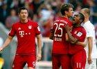 Bundesliga. Sędzia przeprosił za karnego dla Bayernu Monachium
