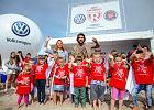 "Kandydat w plebiscycie The Best of Moto.pl - Volkswagen i ""Mali Ratownicy"""