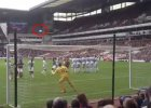 Sportowy weekend. Niesamowity gol Payeta, kpiący Sergio Ramos i niecierpliwy Ronaldo