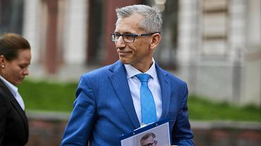 Senator Krzysztof Kwiatkowski