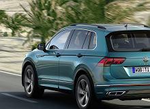 Nowy Volkswagen Tiguan z polskimi cenami. Tańszy od poprzednika o 100 złotych
