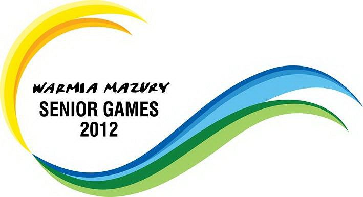 Warmia Mazury Senior Games 2012