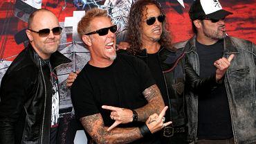 Metallica w szpitalu w Rumunii - FOTOGRAFIA ILUSTRACYJNA