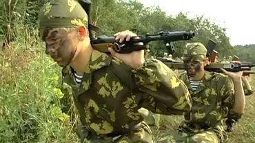 W Rosji powstaje militarny ruch młodzieżowy Junarmia (Młoda Armia)