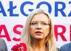 Wybory 2018. Małgorzata Wassermann chce utworzyć w Witkowicach dom opieki dla seniorów