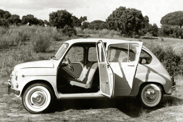 Seat 800 (fot. Seat)