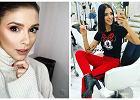 """Klaudia Halejcio kusi nową stylizacją na Instagramie, ale fanom się to nie spodobało """"Co to ma byc? - 20 za oknem i goły brzuch"""""""
