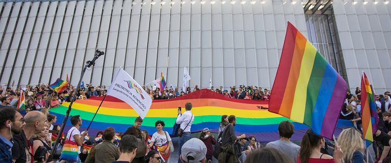 Konflikt wokół Marszu Równości w Lublinie. Chodzi o piknik marszałka województwa