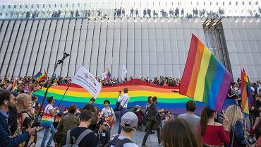 Marsz Równości w Lublinie, 2018