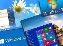 Już za rok Microsoft ostatecznie porzuci Windowsa 7
