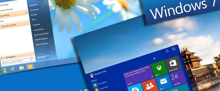 Microsoft uśmierca system Windows 7. Koniec wsparcia technicznego