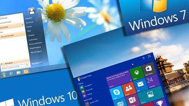 Microsoft łata Windows