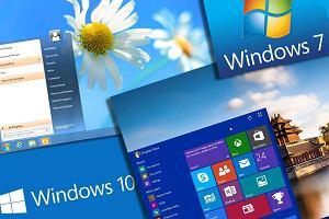 Za rok Microsoft ostatecznie porzuci Windowsa 7. To koniec pewnej epoki
