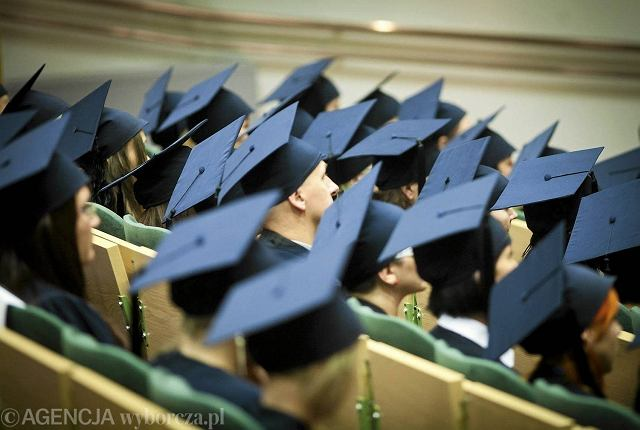 Sprawdź, które uniwersytety są najlepsze w Europie!