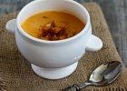 Zupa curry z kurczakiem i jabłkiem - przepis blogera - Zdjęcia