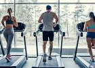 Trening dobry dla serca - o odpowiednich ćwiczeniach opowiedział kardiolog