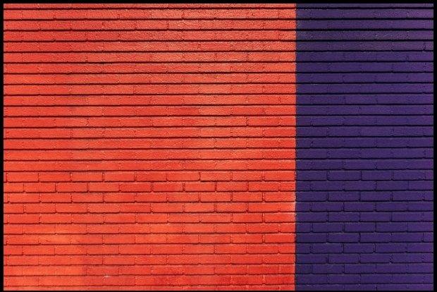 Doszłaś do ściany? Połóż się pod nią i odpocznij / fot. pexels.com