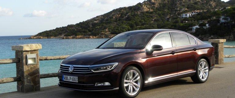 Volkswagen Passat B8 ? opinie, koszty, typowe usterki