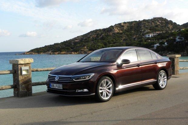 Volkswagen Passat B8 - opinie, koszty, typowe usterki