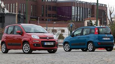 Fiat Panda III