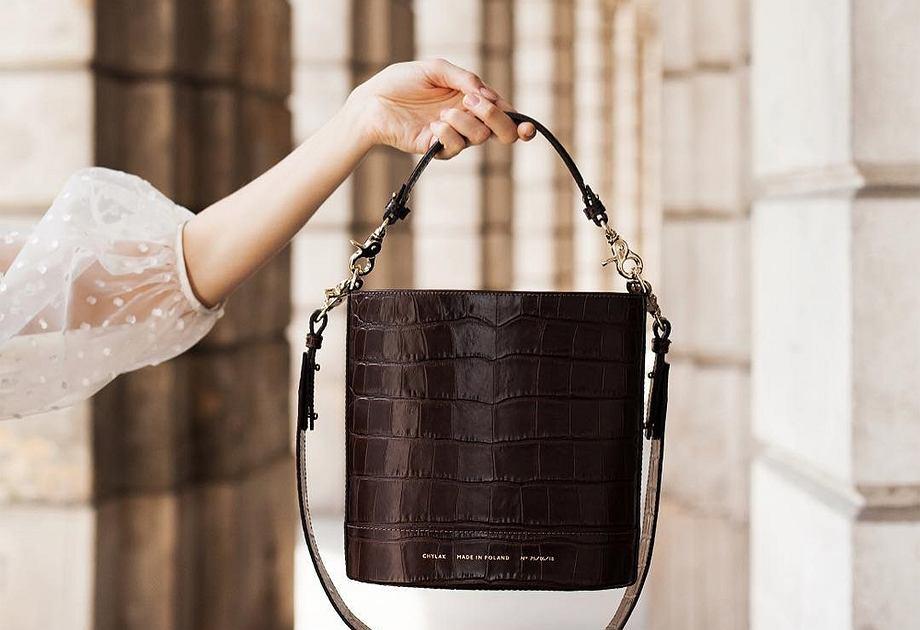 Zofia Chylak - torebki dostępne w sprzedaży Net-a-Porter