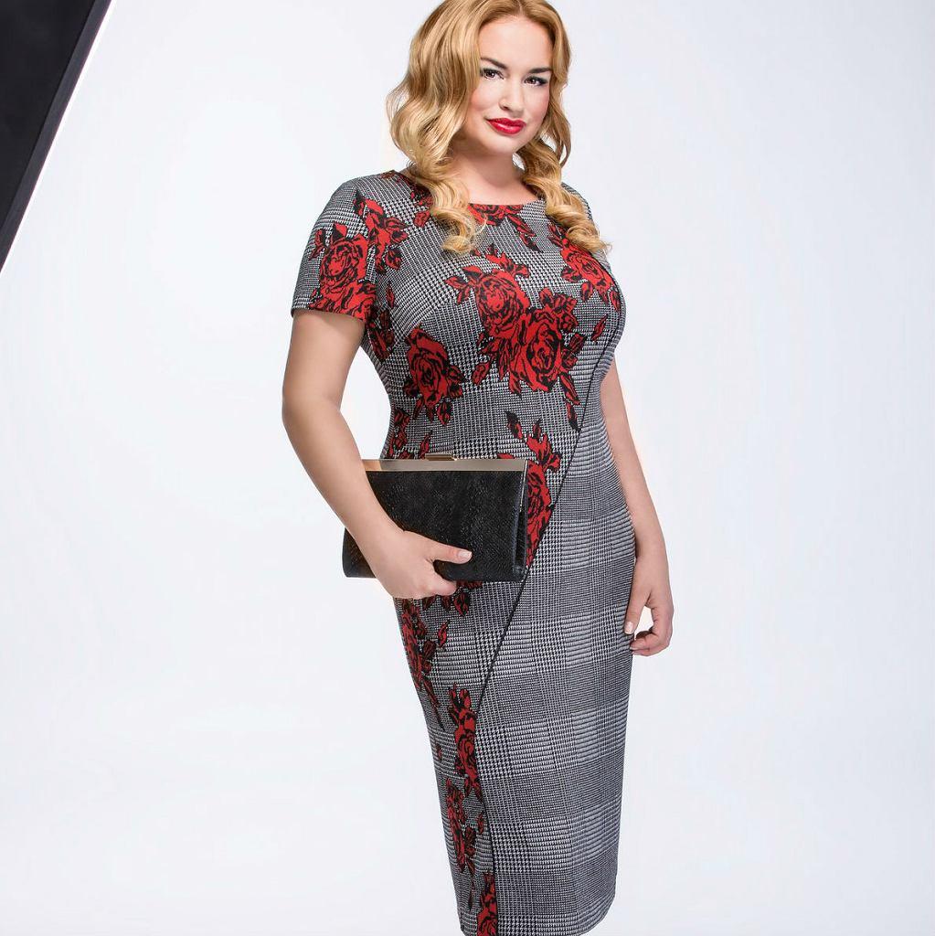 5254471f Monnari plus size: kolekcja dla kobiet noszących rozmiary 46 - 52