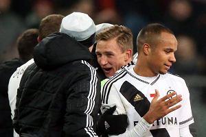 Ekstraklasa. Legendy czterech czołowych klubów nie mają wątpliwości: mistrzem będzie Legia!