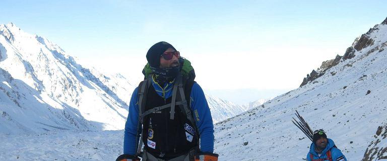 Droga do pierwszego zimowego wejścia na K2 otwarta przed Polakami. Txikon zrezygnował