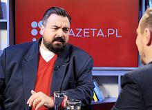Sekielski dla Gazeta.pl o swoim filmie: Są tam ważni hierarchowie