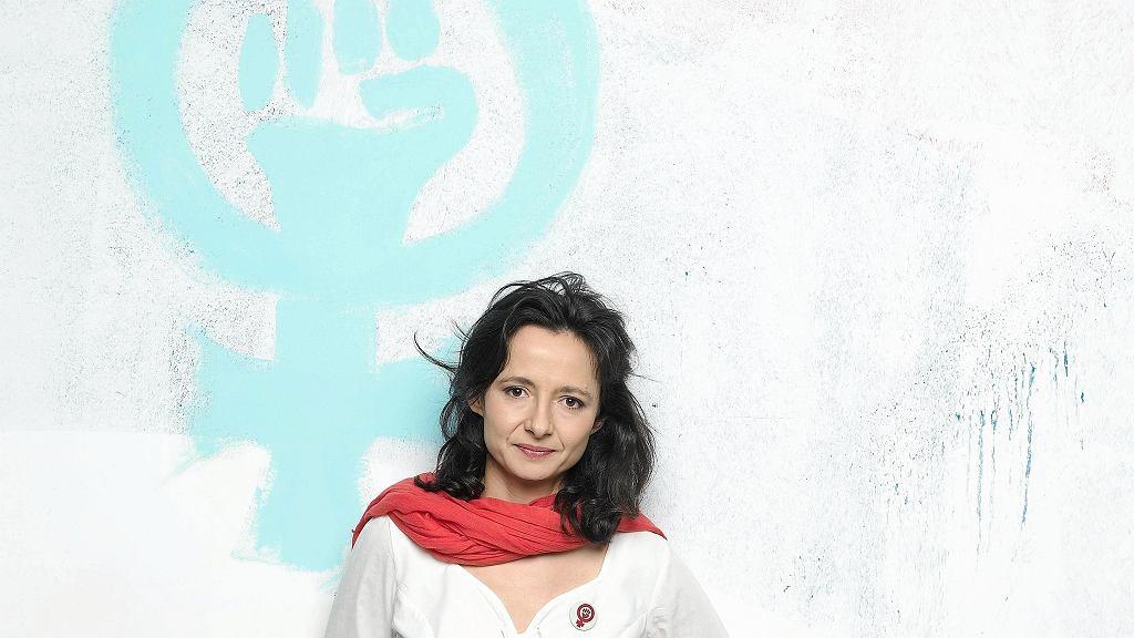 Agnieszka Graff