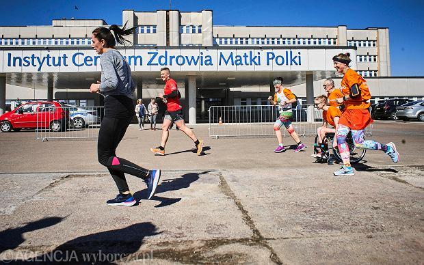 Zdjęcie numer 29 w galerii - Otwarcie sezonu biegowego w Łodzi.