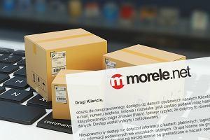 Dane 2,5 mln klientów sklepu Morele wyciekły do sieci. Teraz możesz sprawdzić czy twoje również