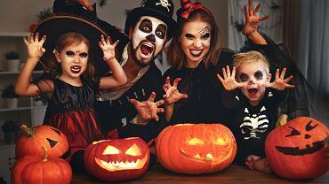 Kiedy jest Halloween? Święto przypada dokładnie 31 października. Zdjęcie ilustracyjne