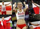 MŚ w Londynie. Wysokie miejsca reprezentacji Polski w klasyfikacji medalowej i punktowej