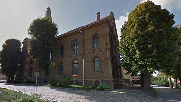 Parafia św. Wojciecha w Międzyrzeczu w woj. lubuskim