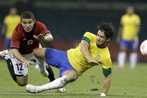 Alexandre Pato zdobył piękną bramkę [WIDEO]