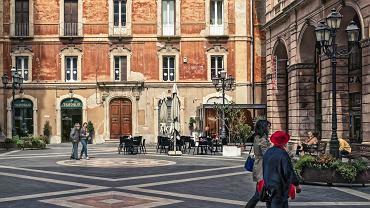 Abruzja we Włoszech (zdjęcie ilustracyjne)