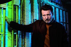 """Wywiad: Robert Więckiewicz o serialu Netfliksa """"1983"""""""