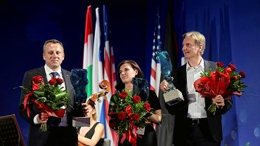 Forum Ekonomiczne w Karpaczu. KGHM firmą roku. Nagroda Prezydenta Wrocławia dla BSH, 3M i Techlandu, 07.09.2021