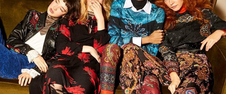 Ubrania marki Desigual. Wybieramy najładniejsze sukienki, kurtki i koszule