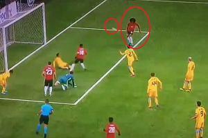 Niespodzianka w LE. Manchester United przegrał z drużyną z Kazachstanu. Co za pudło!