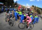 Giro d'Italia. Co napędza Kolumbijczyków?
