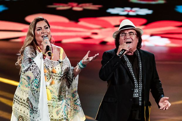 Romina Power, Al Bano