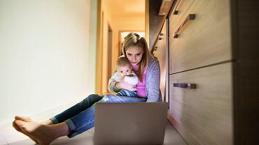 Większość Polaków rozgląda się za małymi mieszkaniami
