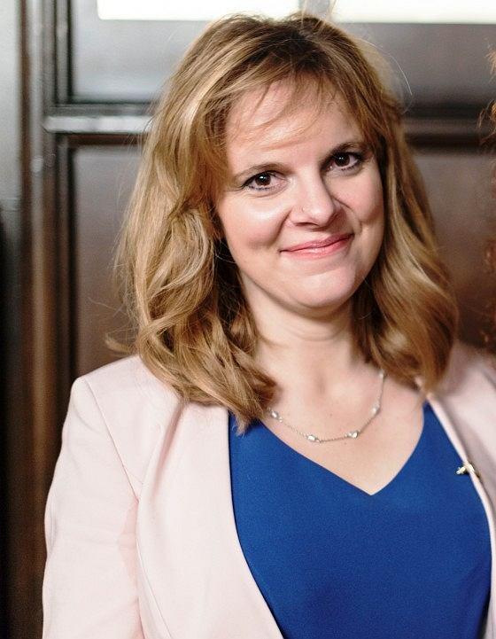 Alicja Lizurej