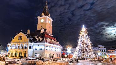 Braszów, Transylwania, Rumunia