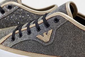 Sneakersy marek premium na każdą kieszeń - Armani, Guess i Calvin Klein