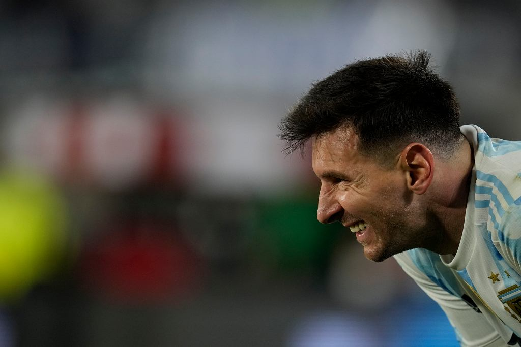 Katar chce, aby na Mundialu wszyscy piłkarze i trenerzy byli zaszczepieni