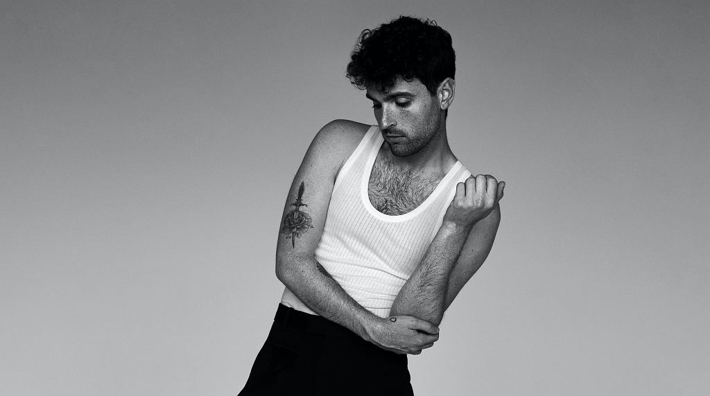 Duncan Laurence - 'Small Town Boy'